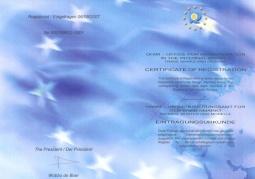 歐盟28國創新專利-改良式電子卡尺