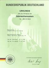 德國創新專利-多功能長度校正器