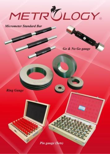 Pin & Ring Gauge