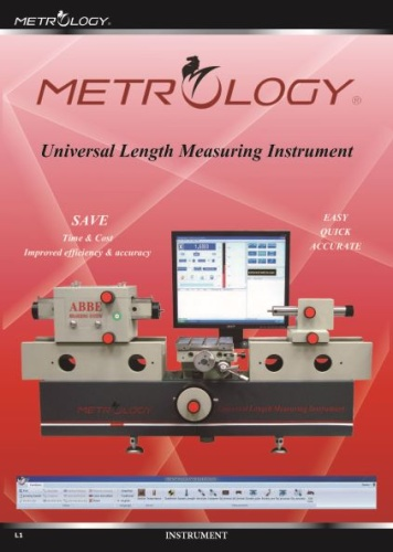 Universal Length Measuring Instrument
