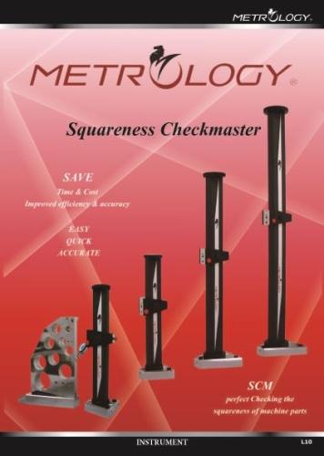 Squareness Checkmaster