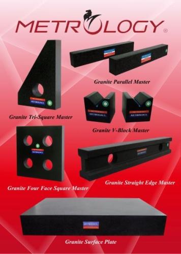 Granite Plate / JFA Master